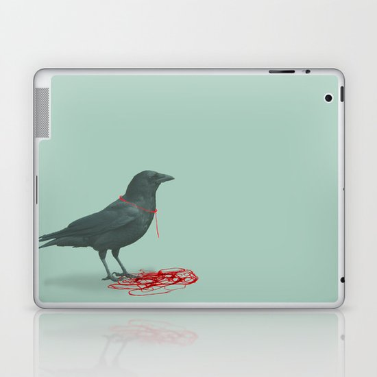 freedom ravine Laptop & iPad Skin