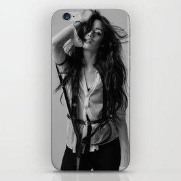Camila Cabello 1 iPhone Skin
