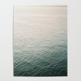 "Coastal beach photography ""Free as the ocean"" 