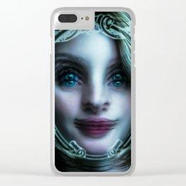 BRIZO Clear iPhone Case