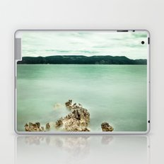 Timeless sea Laptop & iPad Skin