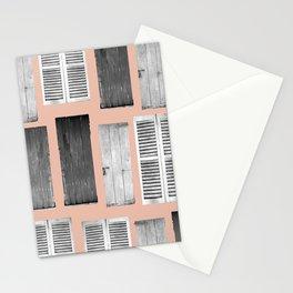 Knok knok Stationery Cards