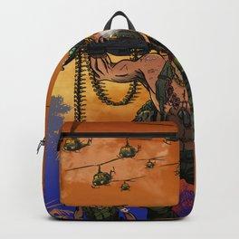 War Machine - The Nam Dude Backpack
