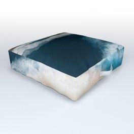 water world Outdoor Floor Cushion
