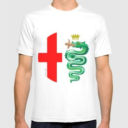Alfa Romeo logo interpretation! T-shirt