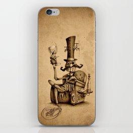 #13 iPhone Skin