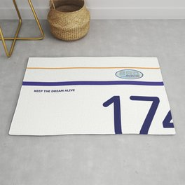 SRC Preparations  No.174 Carter Rug
