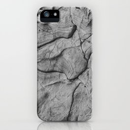 Rocks #3 iPhone Case