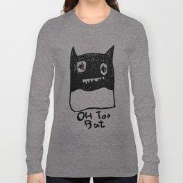 OH TOO BAT-2 Long Sleeve T-shirt