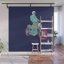 normal Wall Mural
