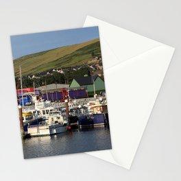 Fishing Fleet Stationery Cards