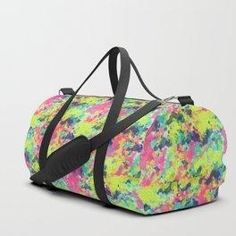 Nowhere #society6 #abstractart Duffle Bag