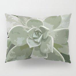 Dans le jardin Pillow Sham