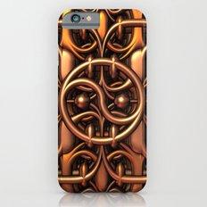 The Gate Slim Case iPhone 6s