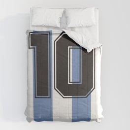 Maradona 1986 Comforters