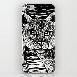 Puma iPhone Skin