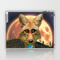 Arizona GQ Coyote Laptop & iPad Skin