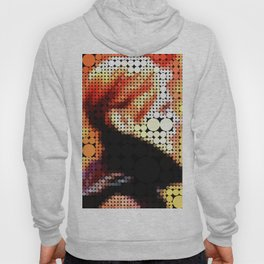 "David Bowie ""Low"" Hoody"