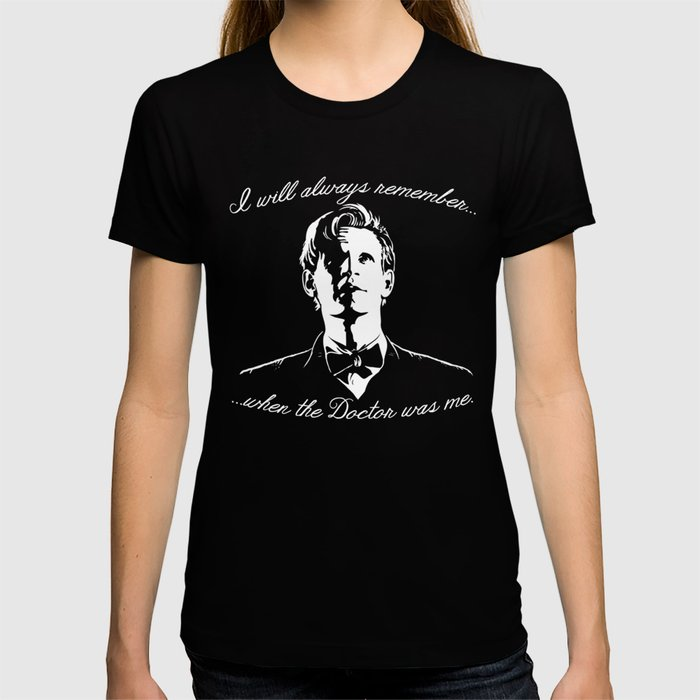 I Will Always Remember T-shirt