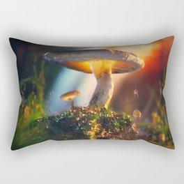 Mighty Rectangular Pillow