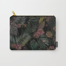 Tropical Iridescence Carry-All Pouch