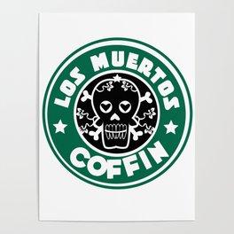 Halloween Special: Los Muertos Poster