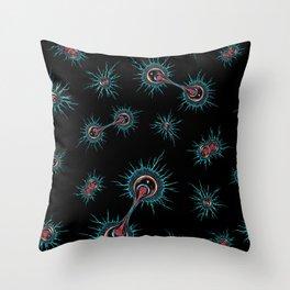 Mitosis Throw Pillow