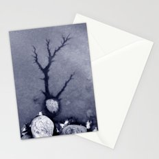 Ice Forest #1 Stationery Cards