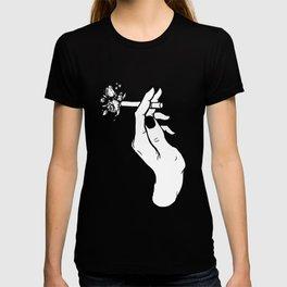 Aesthetics: Graphic T-shirt