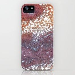 Alien Blood Sample iPhone Case