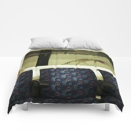 The Tracker Comforters