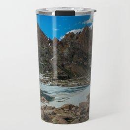 Twin Lakes Travel Mug