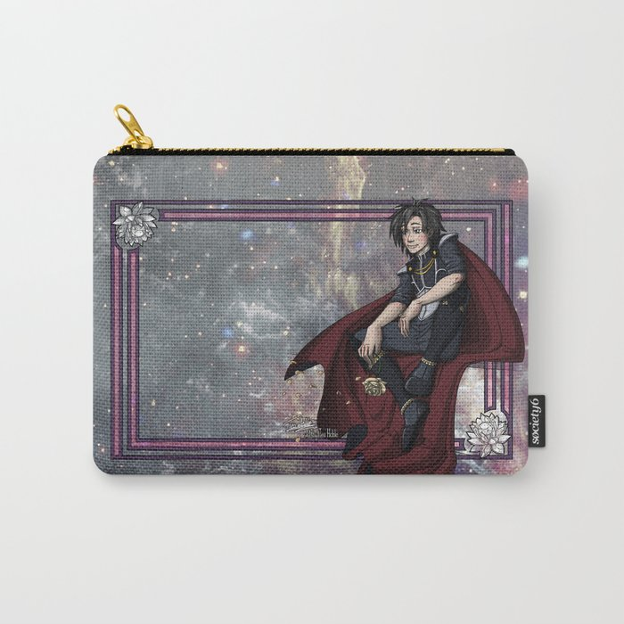 Sailor Moon - Prince Endymion Carry-All Pouch