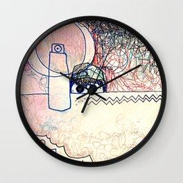 Dream Image Wall Clock
