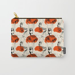 """Reefer Madness """"Eye Spy"""" Cloud Pattern Carry-All Pouch"""