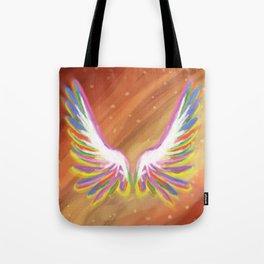 Avian Magic Tote Bag
