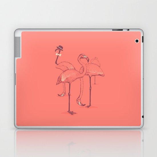 Photobombed Laptop & iPad Skin