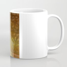 Olympic Basketball Giraffe Coffee Mug