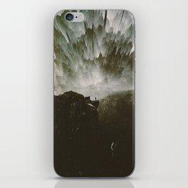 That Sky iPhone Skin