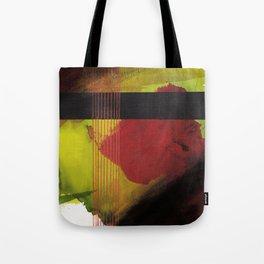 greenblack Tote Bag