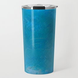 Earth Travel Mug