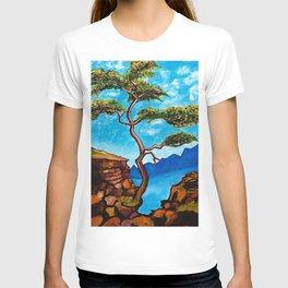 Cypress Tree T-shirt