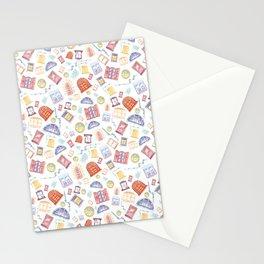 MKE windows  Stationery Cards