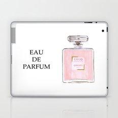 Coco Mademoiselle Laptop & iPad Skin