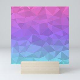 Jewel Tones Mini Art Print