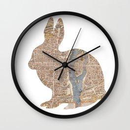 Lapin Wall Clock