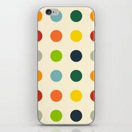 Ysbaddaden iPhone Skin