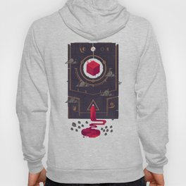 It was built for us by future generations Hoody