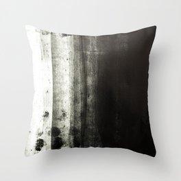 Palimpsest 6/8 - Piotr Tomalka Throw Pillow