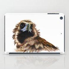 Black Vulture iPad Case